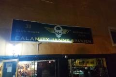 Calamity Janne MC Espana