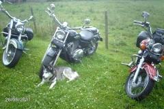 Eifel-Bike-Week Juni 2011