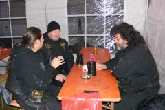 Saison-End-Party 2010
