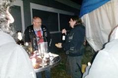 Saison End Party 2014