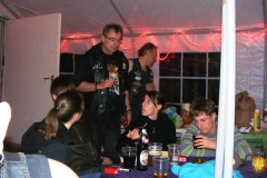 Saison-Opening-Party April 2011