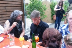 Strassenfest Bachenau Juli 2014